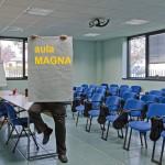 L'aula magna di Nomesis