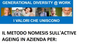 Generational Diversity at work 2